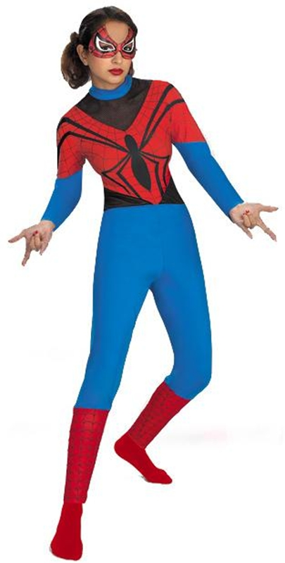 Купить Amazing Spider-Girl Juniors Costume