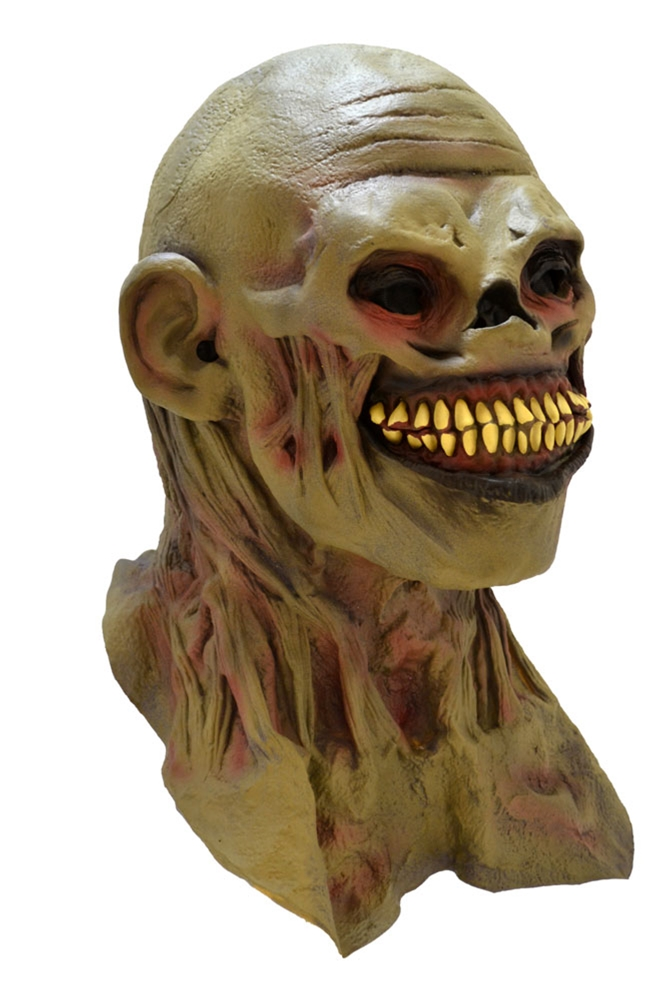 Oversized Autopsy Ghoul Mask by Paper Magic