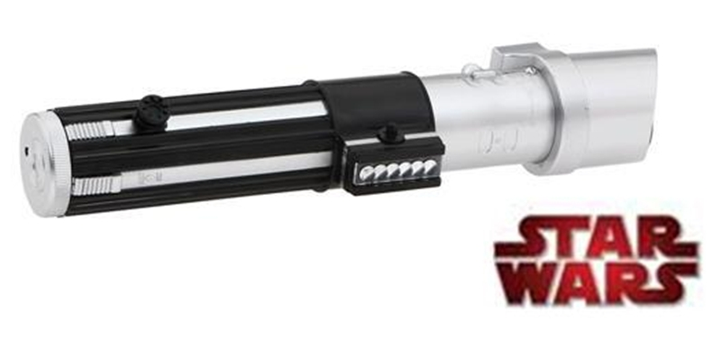 Star Wars Anakin Skywalker Lightsaber by Rubies