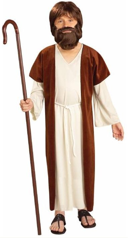 Biblical Times Jesus Child Costume