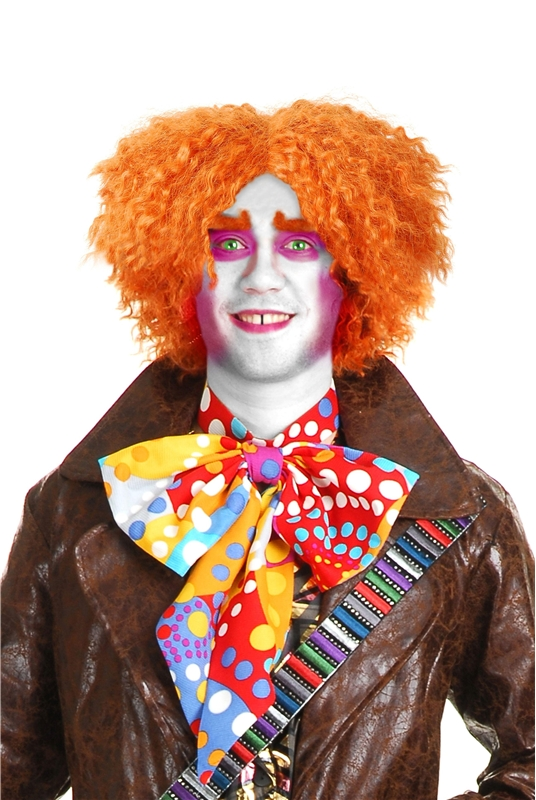 Mad Hatter Adult Wig (Ships for $1.99)