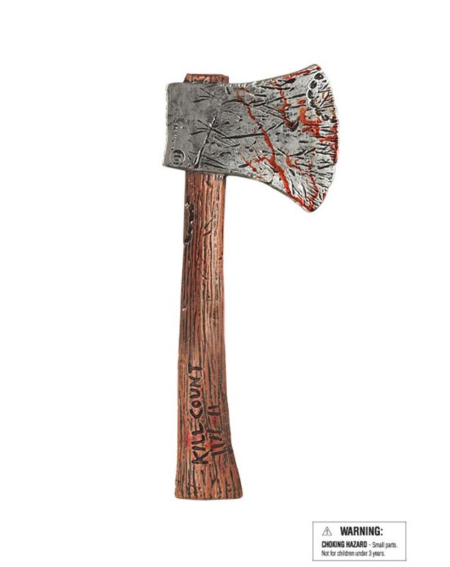 Zombie Hunter Axe 60354