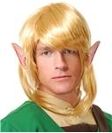 Elf-Warrior-Wig