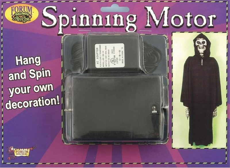 Spinning Prop Motor by Forum Novelties
