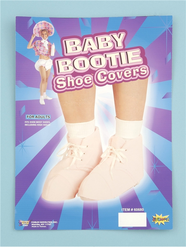 Baby Bootie Pink 60680