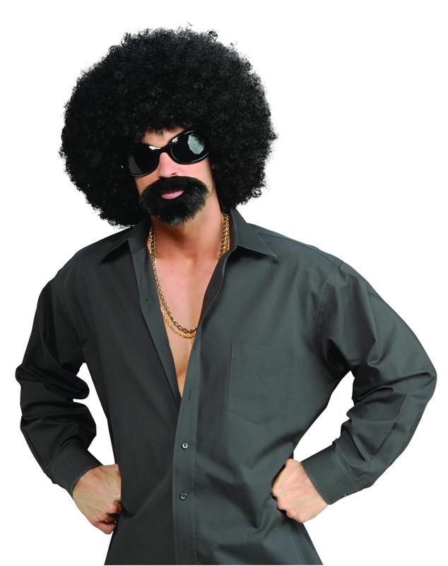 Image of Afro Man Kit