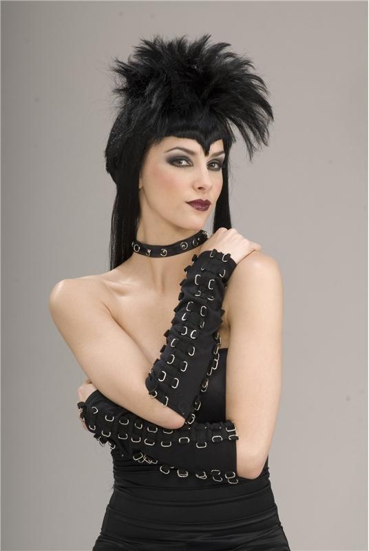 Goth Adult Gauntlets