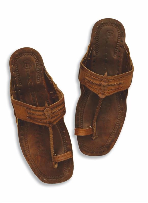 Deluxe Hippie Sandals