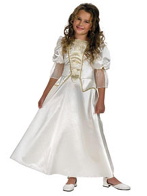 Elizabeth Quality Child Costume