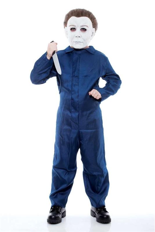 Купить Michael Myers Child Costume