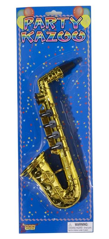 Kazoo Saxophone