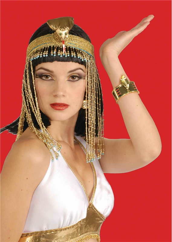 Egyptian Bracelet by Forum Novelties