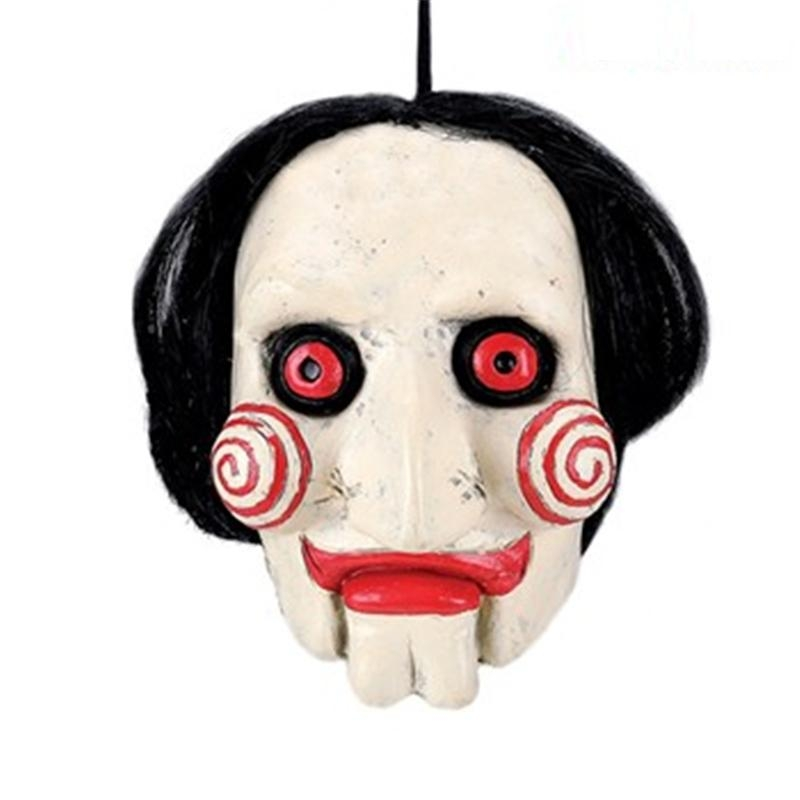 Saw Jigsaw Hanging Head