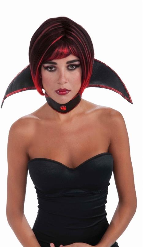 Vampiress Collar and Choker Set
