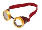 Steampunk-Brown-Goggles