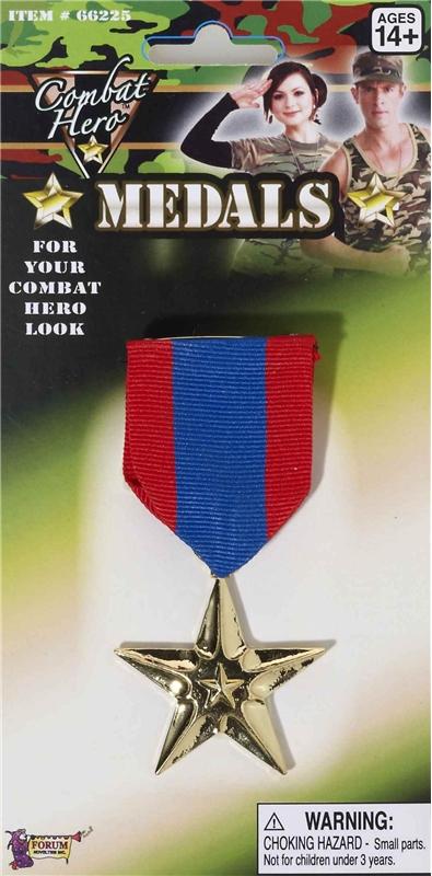 Single Army Medal