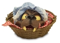 Basket-with-Wolfhead