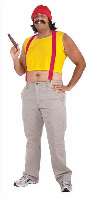 Cheech Adult Costume by Forum Novelties