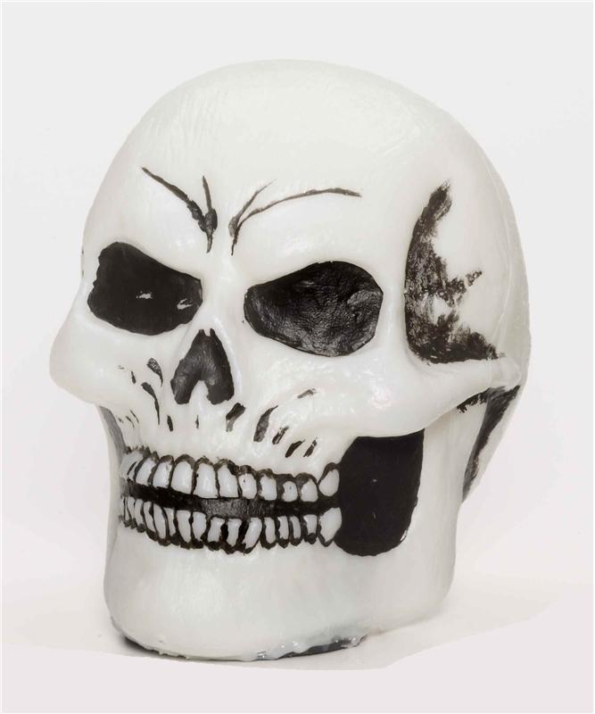 Solar Skull Prop