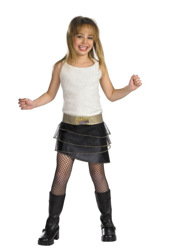 Hannah Montana Quality Child Costume by Disguise
