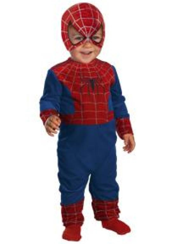 Marvel Spider-Man 3 Standard Toddler Costume