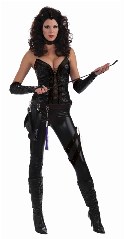 Sexecutioner Adult Womens Costume