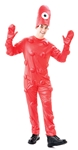 Yo Gabba Gabba Muno Adult Costume