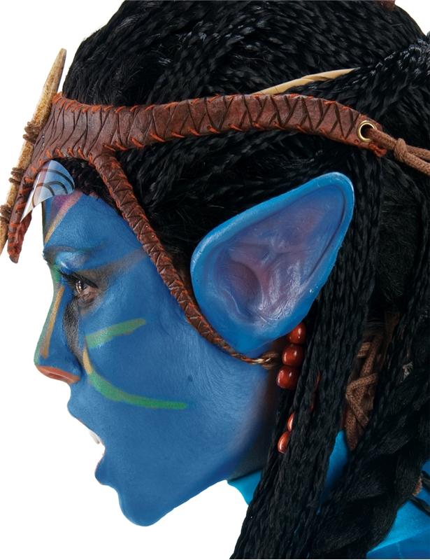 Avatar Neytiri Ears