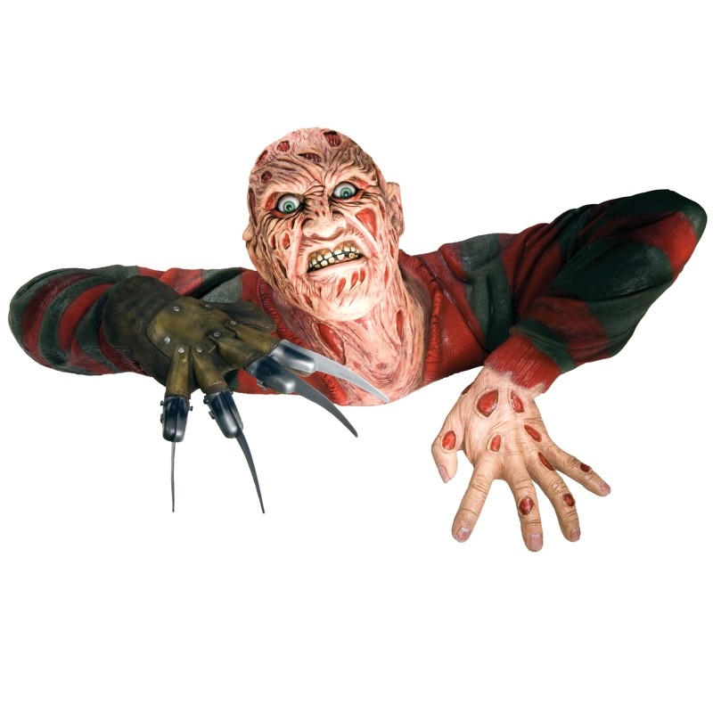 Freddy Grave Walker Prop