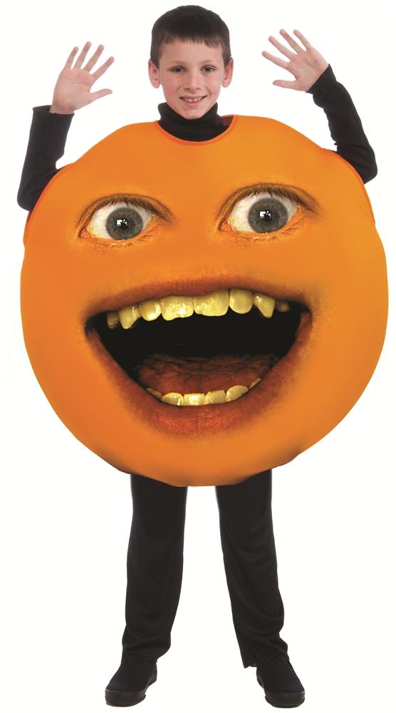 Image of Annoying Orange Child Costume