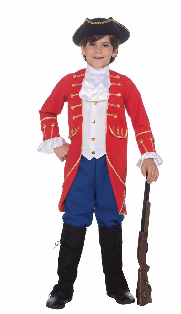 Founding Father Child Costume (Founding Fathers Costumes)