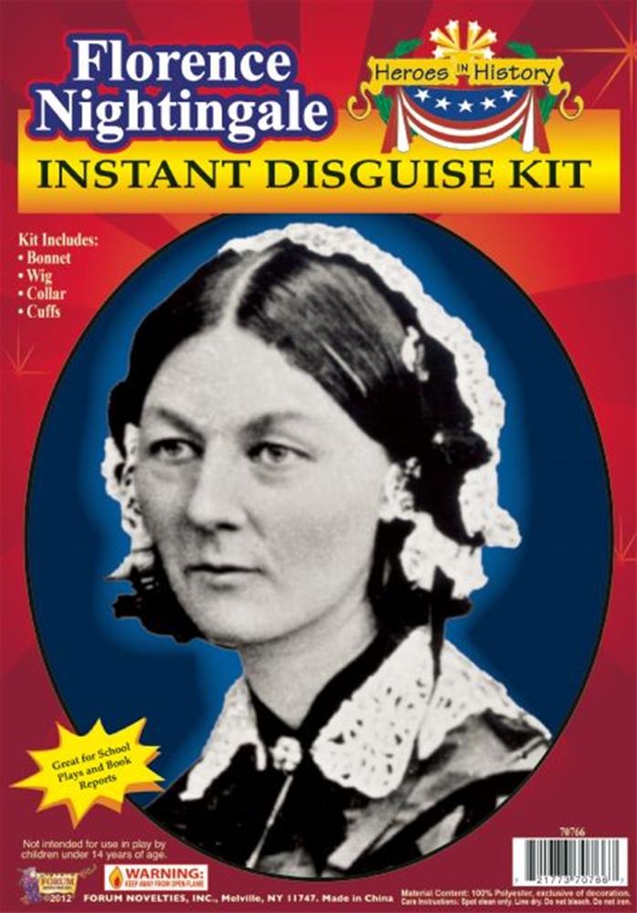 Florence Nightingale Kit