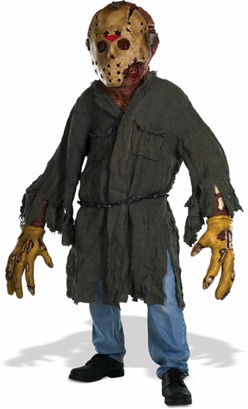 Jason Creature Reacher Child Costume
