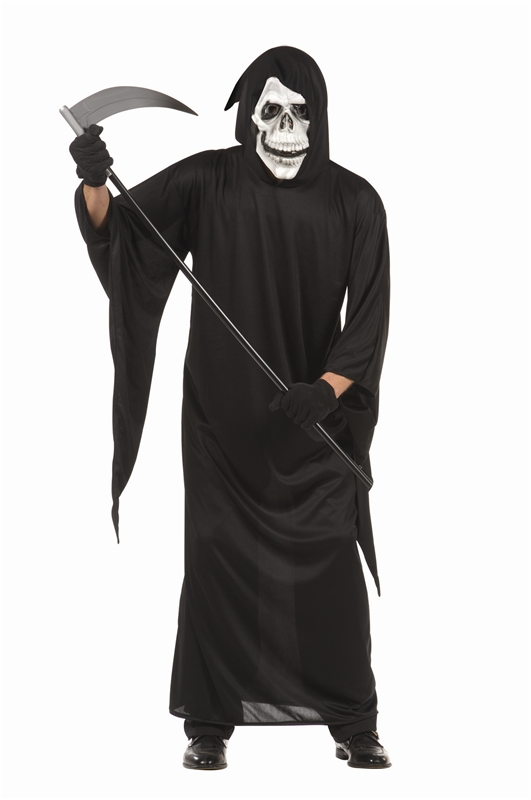 Grim Reaper Adult Costume ()