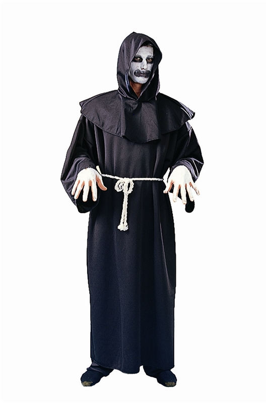 Super Deluxe Horror Robe Costume