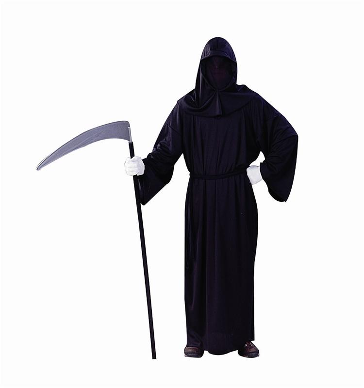Horror Warrior Costume