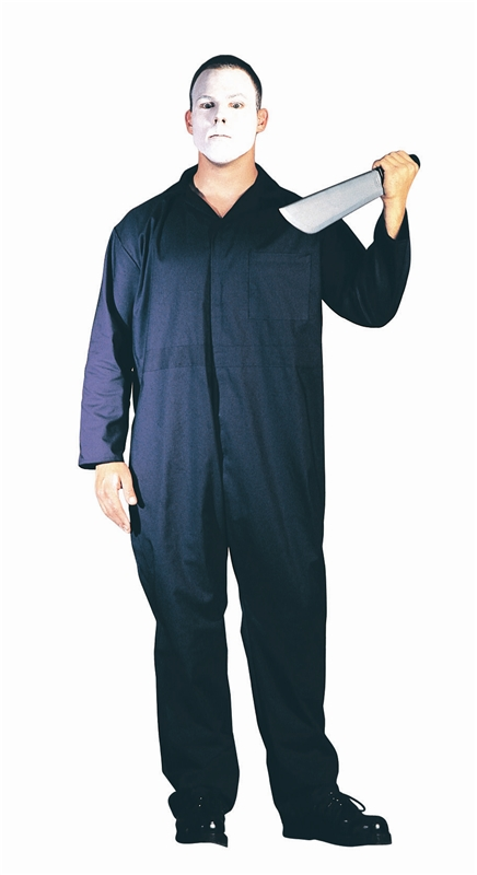 Michael Myers Adult Mens Costume