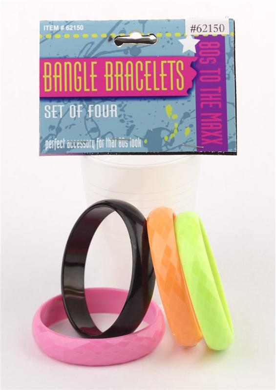 80s Bangle Bracelet