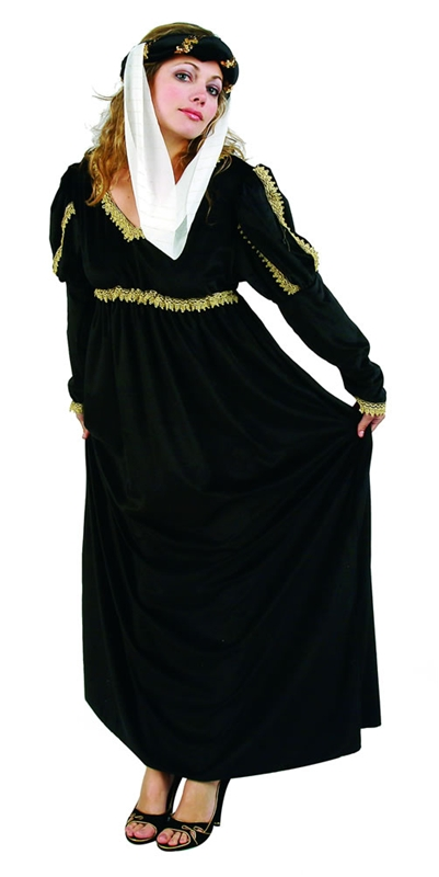 Renaissance Queen Adult Costume by RG Costumes