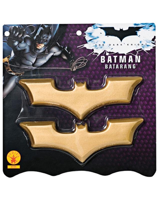 Batman Large Batarangs