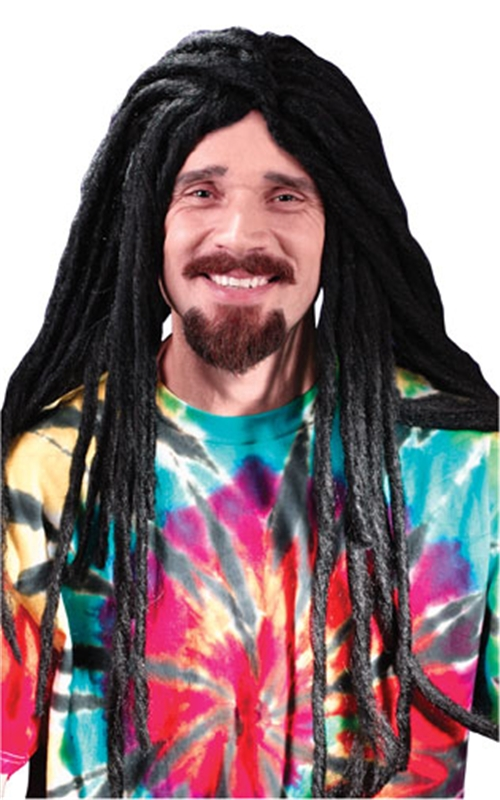 Dread Wig 30in (2)