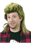 Mullet-Blonde-Wig