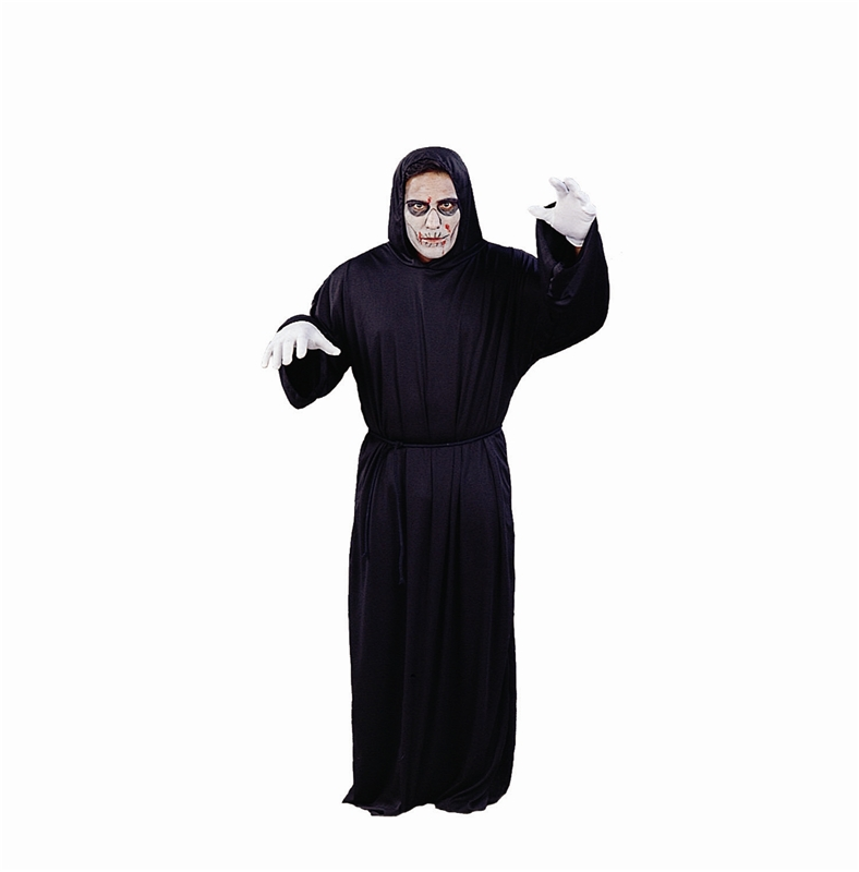Ghoul Robe Plus Size Adult Mens Costume