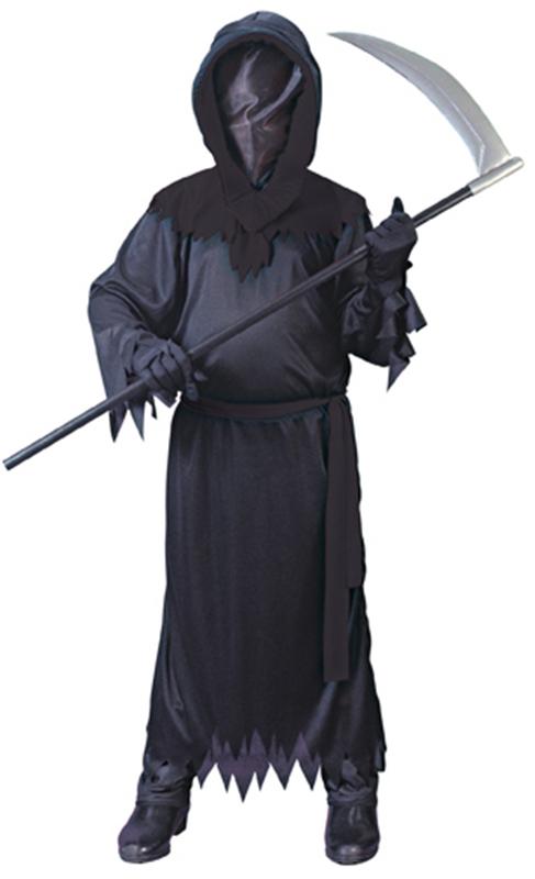 Unknown Phantom Child Costume
