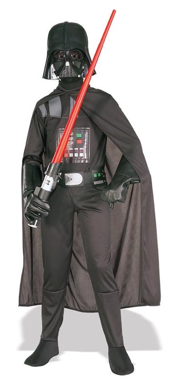 Купить Star Wars Darth Vader Child Costume