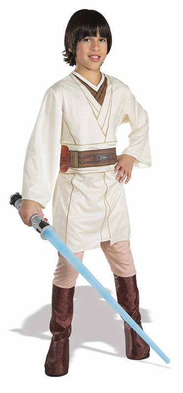 Star Wars Clone Trooper Obi Wan Kenobi Child Costume