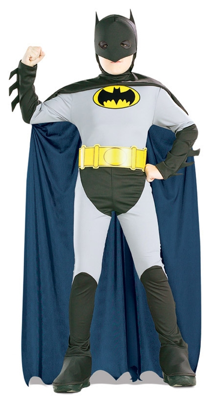 Купить The Batman Child Costume