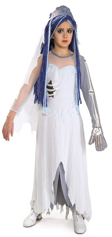 Corpse Bride Child Costume ()