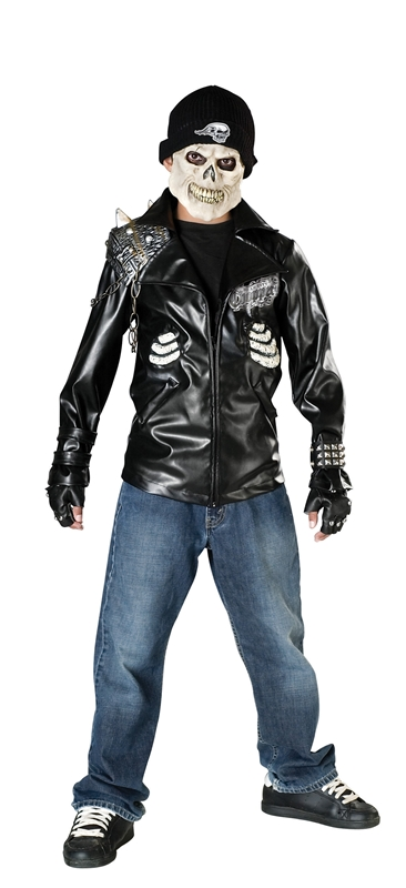 Death Rider Child Costume
