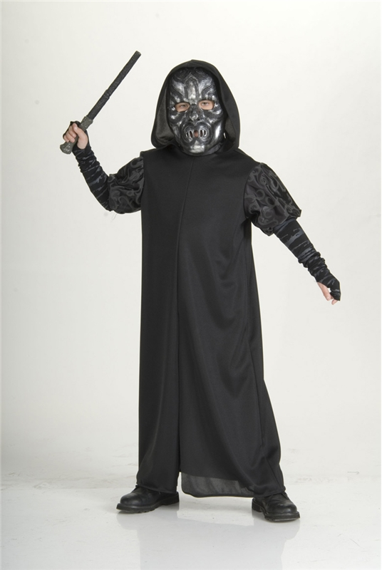 Купить Death Eater Child Costume